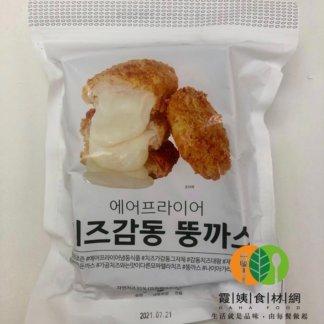 韓式炸芝士豬扒