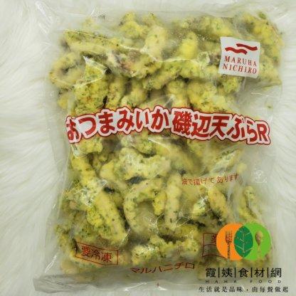 日本海苔魷魚鬚