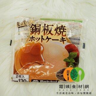A232 日本Marin Food銅板燒熱香餅