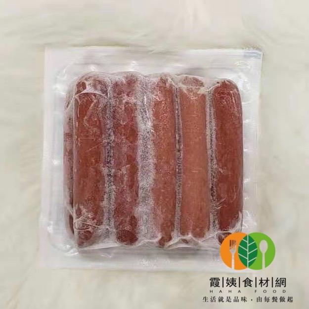 A251 巴西Nat雞肉腸
