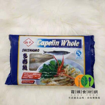 A262 香港W.F多春魚