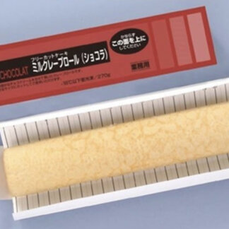 A302 日本Ajinomoto味の素千層卷蛋(朱古力味)